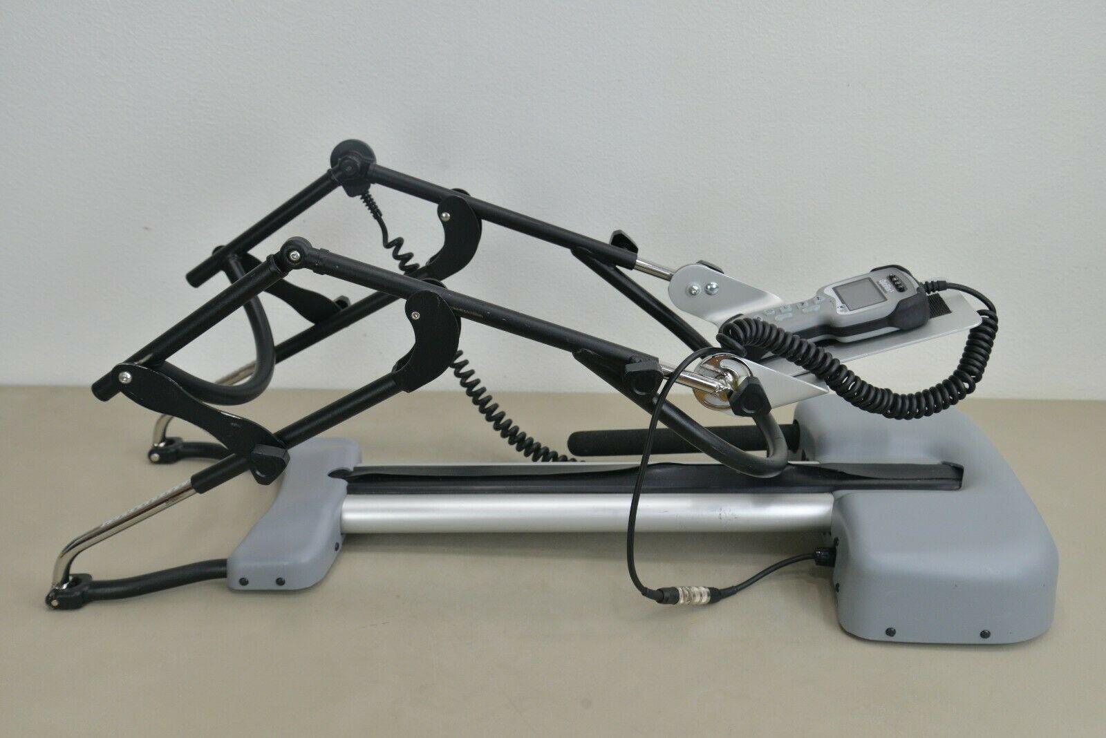 Chattanooga OptiFlex 3 Knee CPM Model 2090 (23205) - Rhino ...
